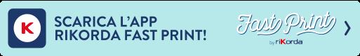 Scarica l'app Rikorda Fast Print!